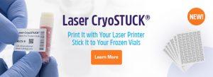 Laser CryoSTUCK