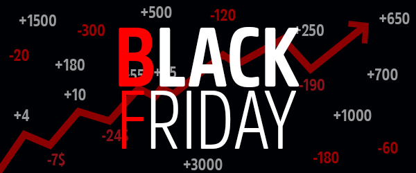 The Psychology Behind Black Friday Shopping Labtag Blog