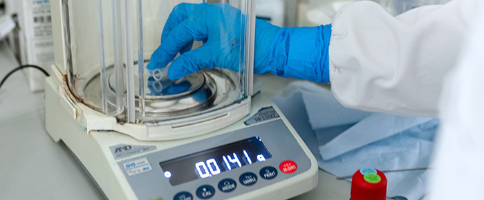 Maintaining Laboratory Equipment