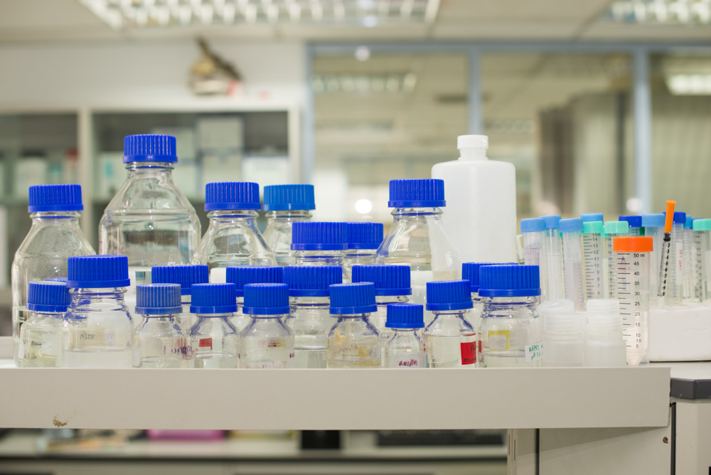 How to Marie Kondo Your Laboratory - Bitesize Bio