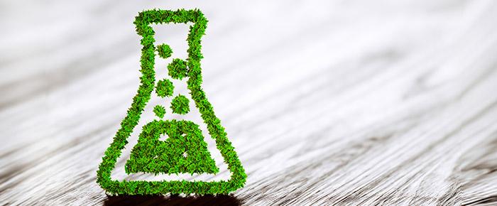 Lab energy efficiency
