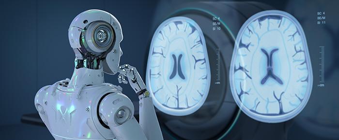 AI's role in medical diagnostics